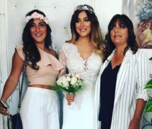 Anaïs Camizuli mariée depuis le 13 mai 2017