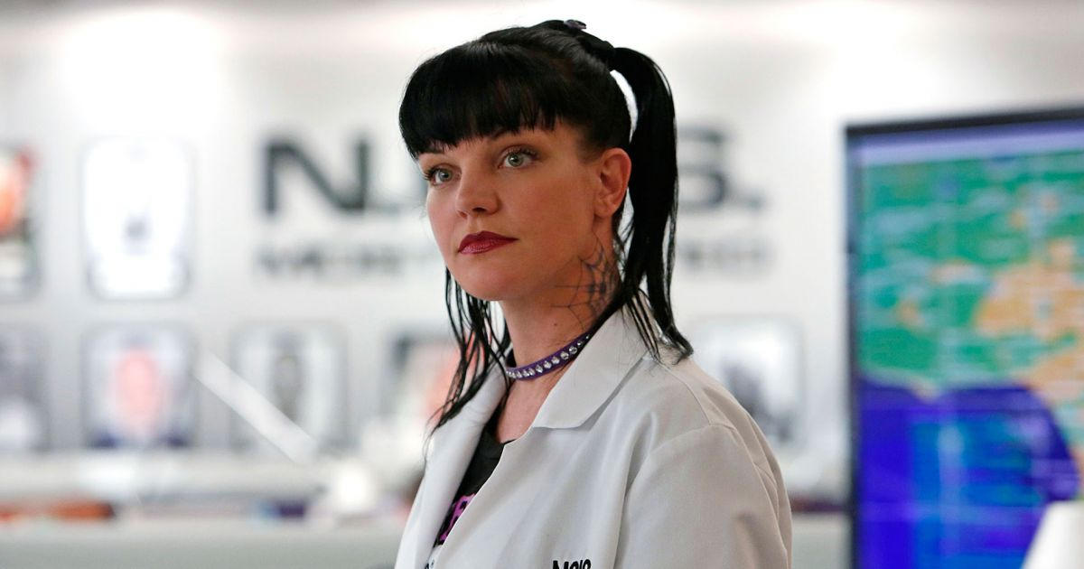 Opinion, pauley perrette abby sciuto remarkable, rather