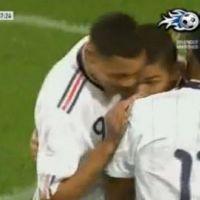 Equipe de France ... retour sur le match face à la Norvège en vidéo