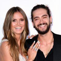 Tom Kaulitz (Tokio Hotel) et Heidi Klum officialisent leur couple à Cannes 2018 ❤️