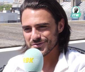 Benjamin (Les Marseillais) : bientôt la fin du programme de W9 ? Il nous répond (Interview)