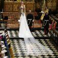 Mariage de Meghan Markle et du Prince Harry.