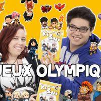 Kevin Tran (Ki & Hi 3) manga japonais vs manga français, il dévoile les différences