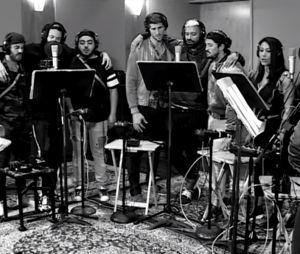 Les Anges 10 : l'hommage en chanson des candidats à Johnny Hallyday dévoilé