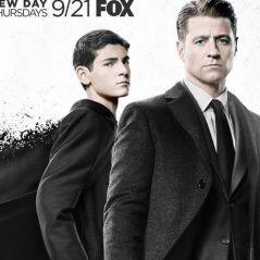 Gotham saison 5 : plein de nouveaux méchants cultes et sombres à venir l'an prochain