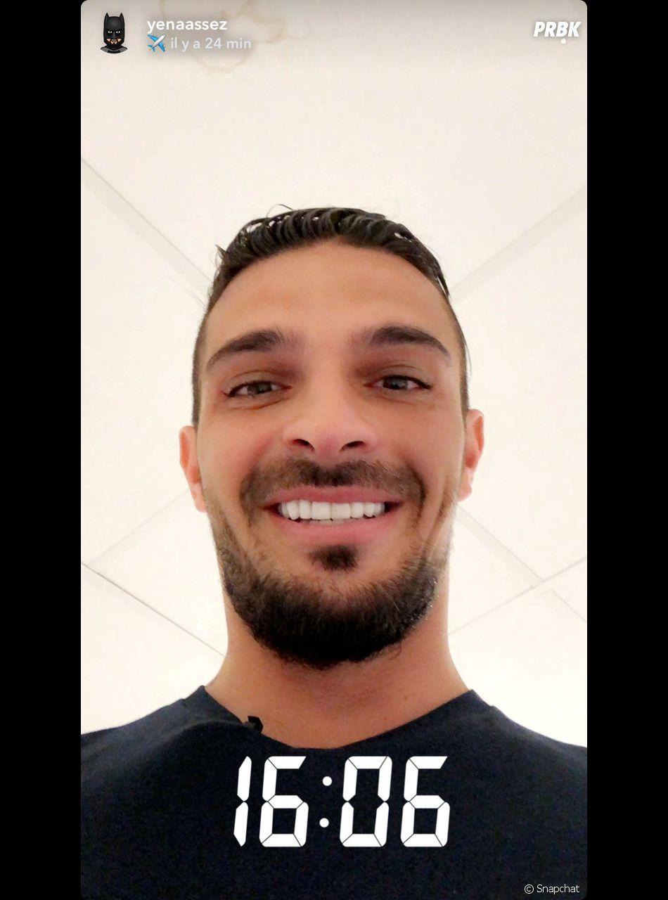 Julien Tanti (Les Marseillais Australia) ému par la naissance de son fils Tiago