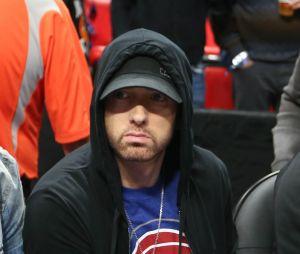 Nicki Minaj et Eminem en couple ? Le rappeur réagit aux déclarations de sa consoeur !