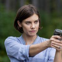 The Walking Dead saison 9 : le retour de Maggie sera très limité