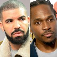"Drake clashé par Pusha T : blackface, fils caché, maladie... ""The Story of Adidon"" frappe fort 👊🏼"
