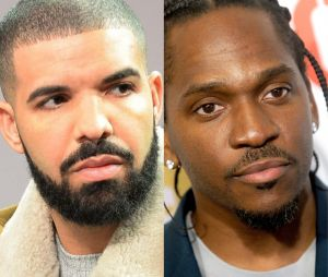 "Drake clashé par Pusha T : blackface, fils caché, maladie... ""The Story of Adidon"" frappe fort !"