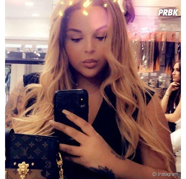 Sarah Fraisou transformée : la candidate des Anges 10 devient blonde !