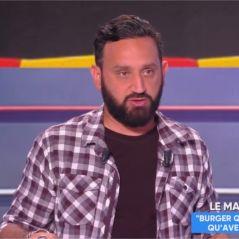 """Cyril Hanouna clashe violemment TF1 : """"Ils commencent à me péter les c*uilles"""""""