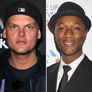 Mort d'Avicii : Aloe Blacc lui rend hommage en plein concert à Las Vegas