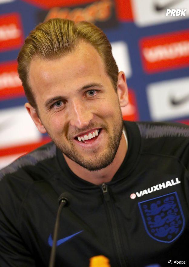 Harry Kane élu joueur le plus cher par l'Observatoire du football CIES