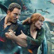 Jurassic World 2 - Fallen Kingdom : Chris Pratt à la rescousse des dinosaures