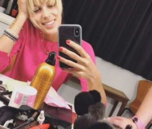 Iris Mittenaere devient blonde... et ne valide pas !