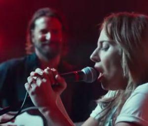 A Star is Born : la bande-annonce du film avec Bradley Cooper et Lady Gaga