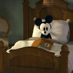 Epic Mickey sur Wii ... découvrez la vidéo de l'intro