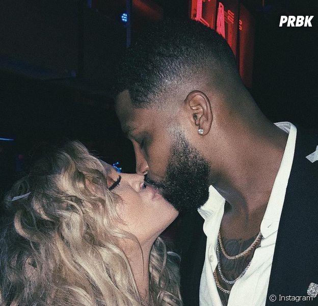 Khloe Kardashian réconciliée avec Tristan Thompson ? Elle va le soutenir à un match !