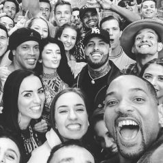 "Clip ""Live It Up"" : Will Smith, Nicky Jam et Era Istrefi prêts pour la Coupe du Monde 2018 ⚽"
