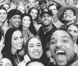 """Clip """"Live It Up"""" : Will Smith, Nicky Jam et Era Istrefi sont prêts pour la Coupe du Monde 2018"""