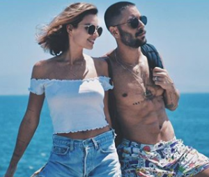 Jade Leboeuf et Stéphane Rodrigues bientôt le mariage : leur grande annonce