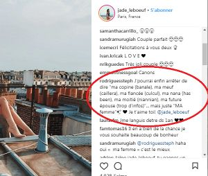 Stéphane Rodrigues bientôt marié à Jade Leboeuf : il partage son bonheur