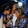 Blue Ivy sous le choc après avoir vu Beyoncé et Jay Z nus en concert, découvrez sa réaction drôle