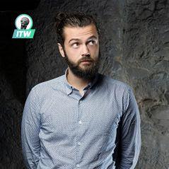 Charles Nouveau à l'Olympia : Coupe du Monde, Mbappé... l'humoriste spécialiste foot se confie (Itw)