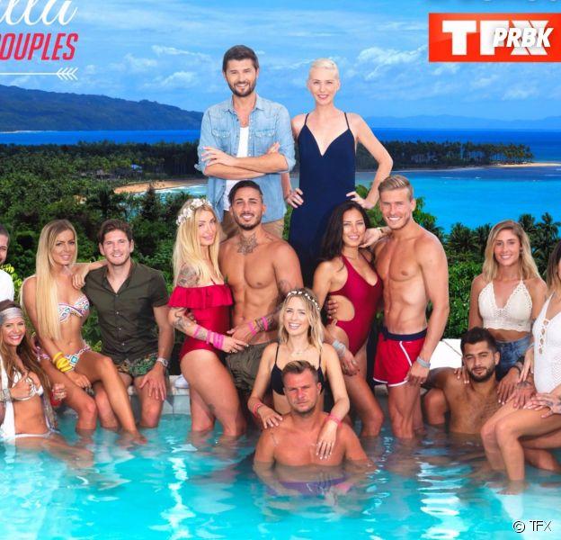 La Villa, la bataille des couples : la date de diffusion et les candidats dévoilés !