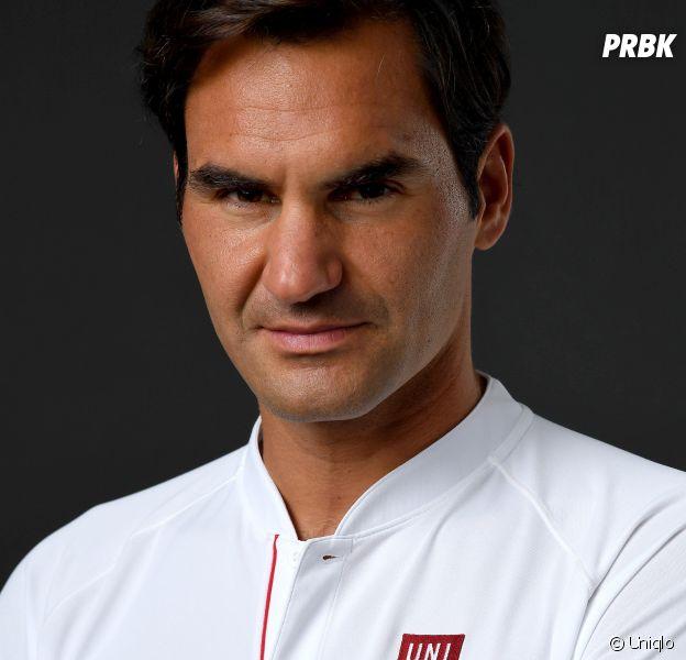 FedererFini NikeIl Ambassadeur Roger Devient D'uniqlo yI76gvYbf
