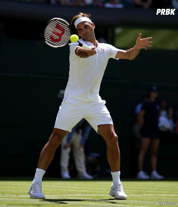 Roger Federer : fini Nike, il devient ambassadeur d'Uniqlo !
