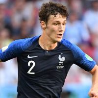 Image Result For Chanson Benjamin Pavard