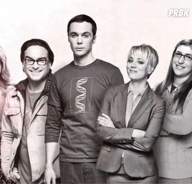 The Big Bang Theory bientôt la fin ? La saison 12 écrite comme la dernière