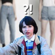 Stranger Things : jouez-la Upside Down avec ces pantalons et shorts WTF inspirés de la série