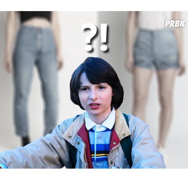 Stranger Things : des pantalons WTF inspirés de la série