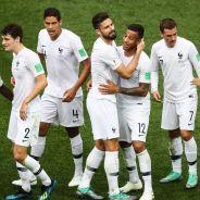 Coupe du Monde 2018 : la France qualifiée face à l'Uruguay, Twitter en folie ⚽