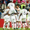 Coupe du Monde 2018 : la France qualifiée en demi-finale, Twitter en feu !