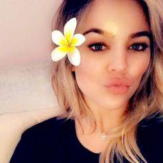 Khloé Kardashian : sa fille True critiquée sur Twitter, elle répond et clashe !