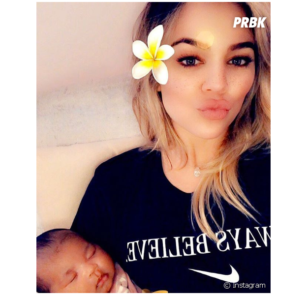 Khloé Kardashian : son adorable fille True taclée sur les réseaux sociaux
