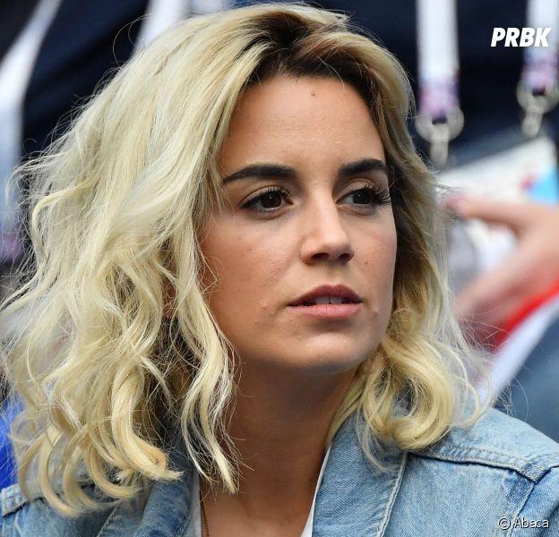 Antoine Griezmann : sa femme Erika Choperena critiquée par des supporters des Bleus, elle répond sur Instagram !