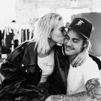 Justin Bieber fiancé à Hailey Baldwin : la belle déclaration du mannequin ❤️️