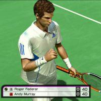 Virtua Tennis 4 s'annonce en 3D avec des images