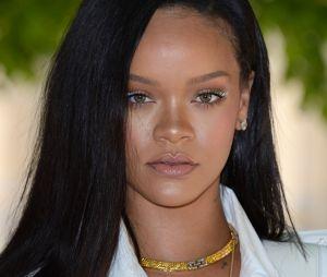 Rihanna s'engueule avec son mec et devient un meme : elle s'en amuse sur Instagram