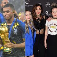 Kylian Mbappé star de la Coupe du Monde 2018 : L.E.J dévoile un hymne en son honneur 🎵