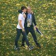 Didier Deschamps : son fils Dylan est un beau gosse