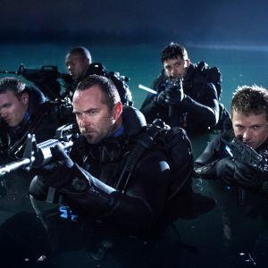 Braqueurs d'élite : le braquage sous-marin le plus fou du cinéma se dévoile