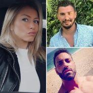 Stéphanie Clerbois en couple avec Kevin Guedj : son ex, Eric, réagit et c'est violent