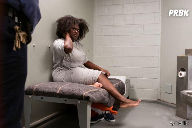 Orange is the New Black saison 6 : Taystee au coeur de l'intrigue