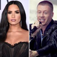Demi Lovato hospitalisée après une overdose : Macklemore lui rend hommage en plein concert 🎤